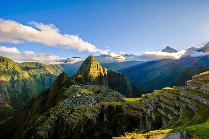 Voyage d'affaires en Amérique du Sud, conseils aux voyageurs