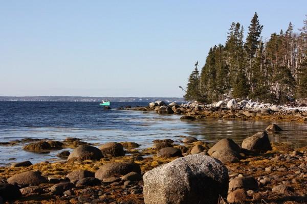 Vacances d'été au Canada : en route vers la Nouvelle-Ecosse
