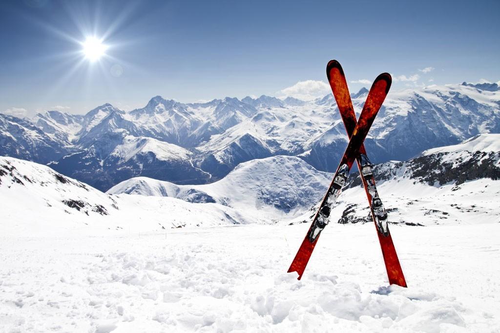 Vacances au ski : quelques conseils pour réussir son premier séjour à la montagne