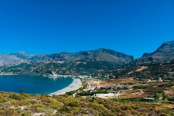 Comment passer un séjour agréable en Crète ?