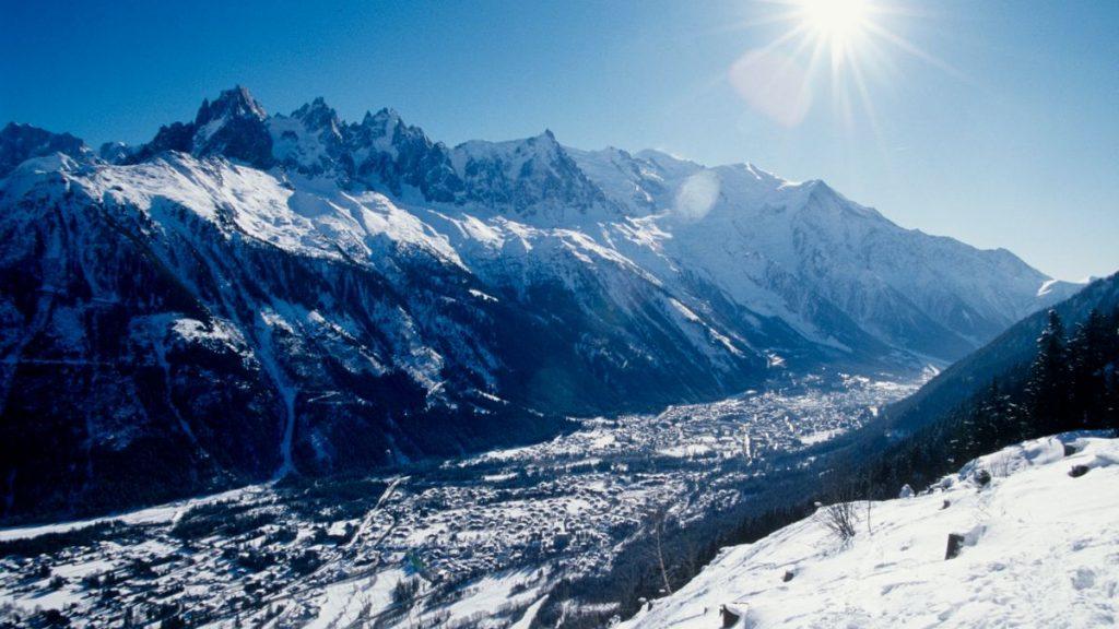 Chamonix : partez à la découverte du plus haut sommet d'Europe occidentale