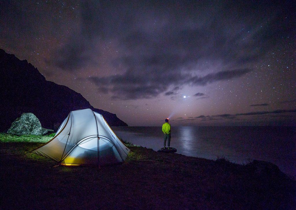 Quels sont les plus beaux campings du monde ?