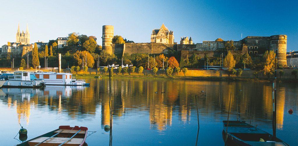 Quelques conseils pour visiter Angers et passer un séjour agréable