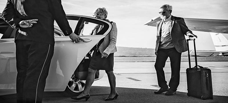 Choisir un chauffeur prive´ lors des ces vacances