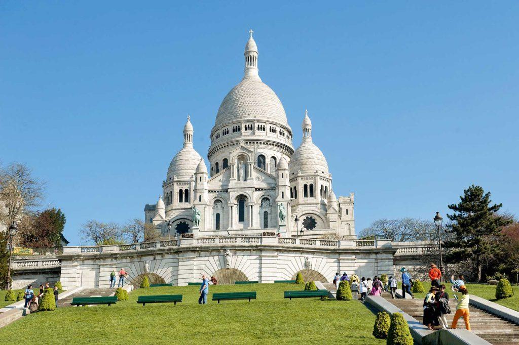 Paris : la meilleure destination pour passer les fêtes de fin d'année en famille