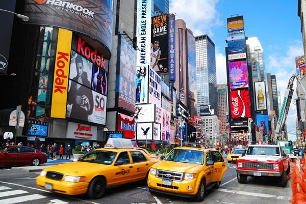 Voyage aux Etats-Unis : endroits et activités incontournables