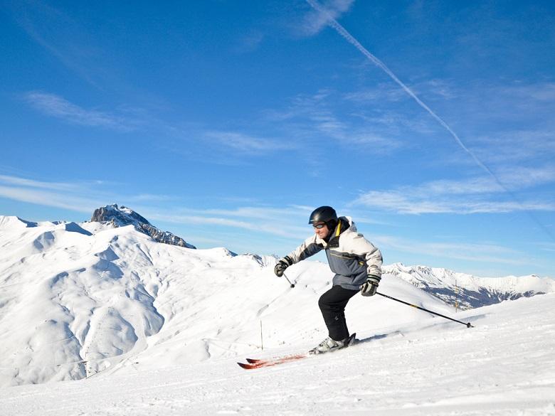 Combien coûtent vraiment des vacances au ski ?
