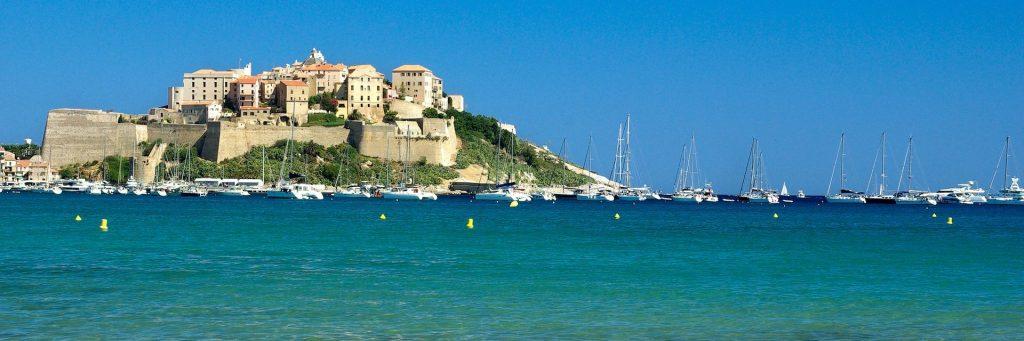 Vacance de fin d'année en Corse : idéale pour un séjour reposant
