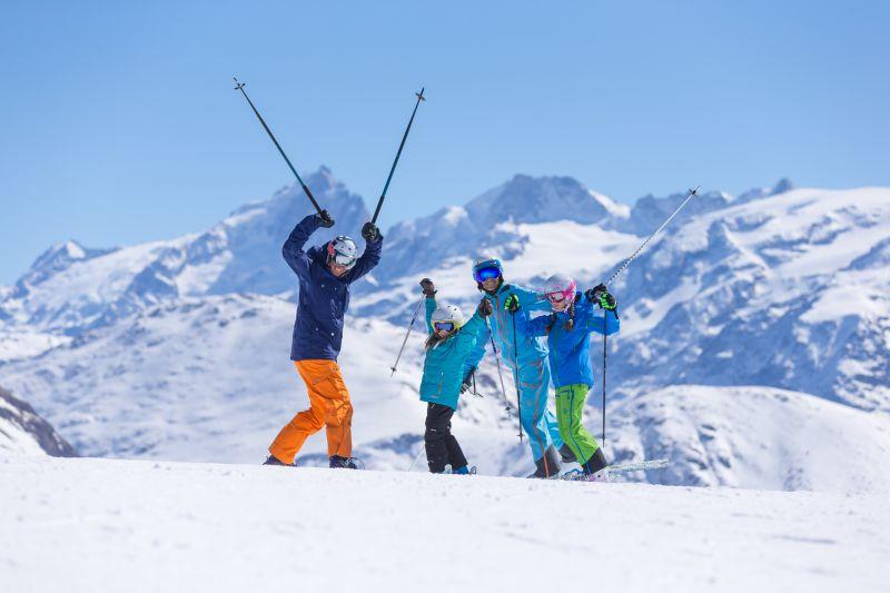 Les plus belles pistes de ski sur l'Alpe d'huez