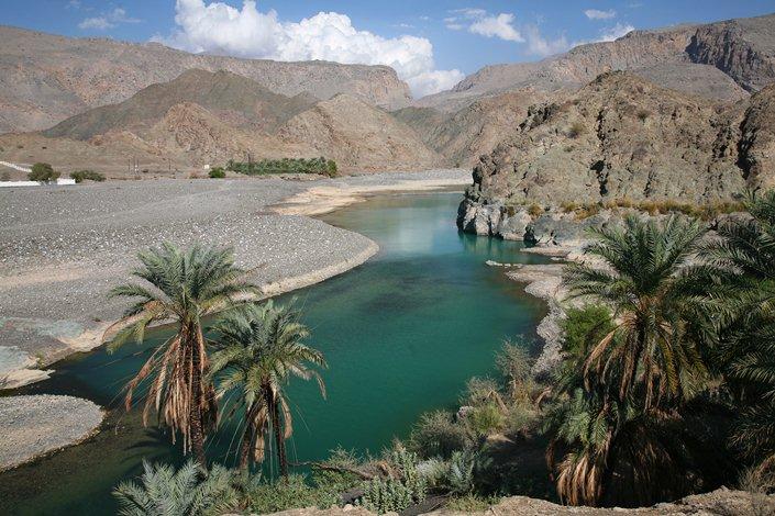 oasis-algerie
