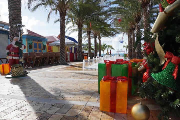 Pourquoi choisir la Martinique pour les vacances de Noël?