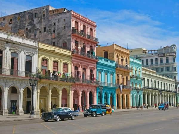 Cuba, un joyau touristique de la mer des Caraïbes