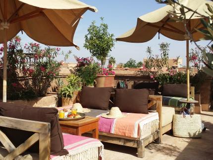 Recommandations pour bien vivre son ramadan dans un hôtel à Marrakech