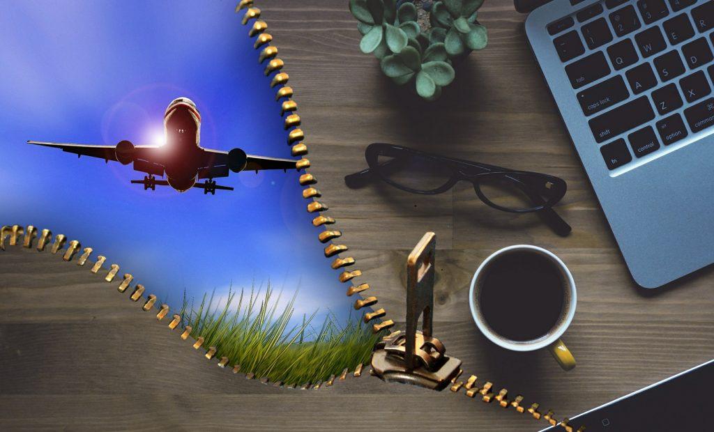A qui confier l'organisation de votre voyage d'affaires ?
