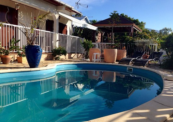 Opter pour les chambres d'Hôtes durant un séjour à l'île de La Réunion