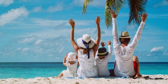 Envie d'une escapade en famille en Australie ?