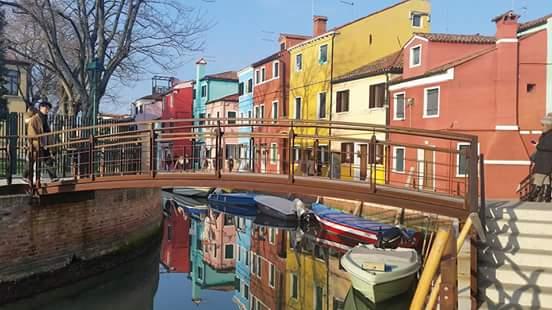 Voyager à Venise pour un grand week-end