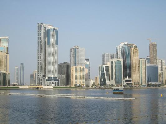 Tourisme et demande de visa pour les Emirats Arabes Unis