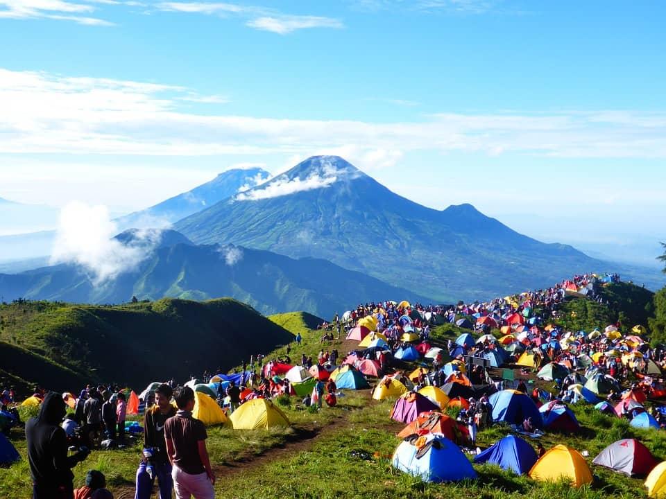Indonésie : préparez votre road trip