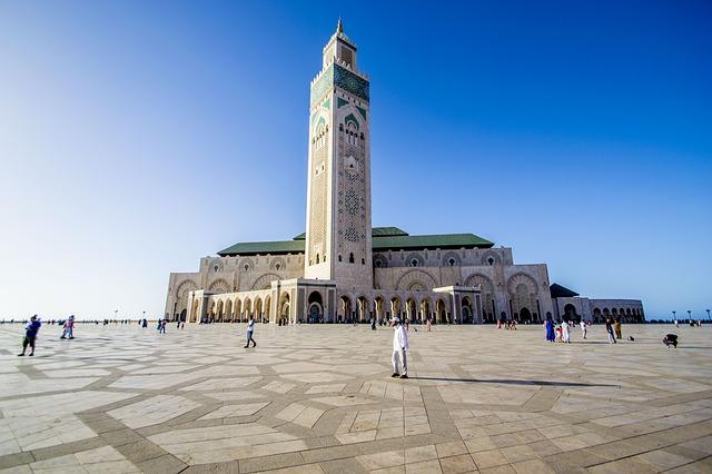 Les choses à savoir pour bien préparer son voyage à Casablanca