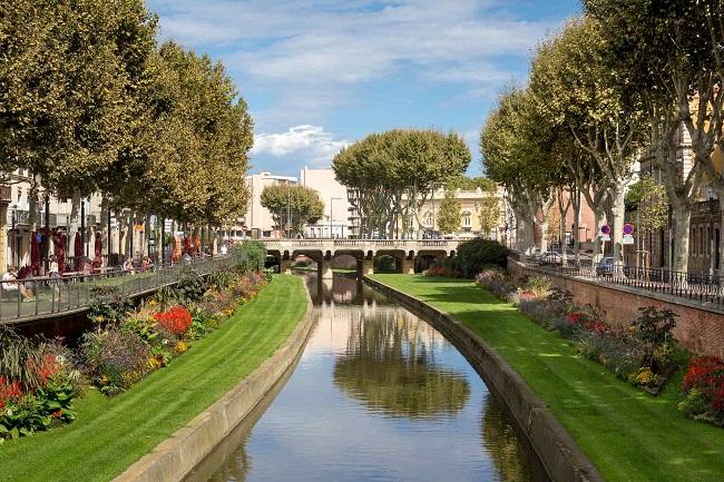 Perpignan : une ville charmante où l'on peut passer ses vacances