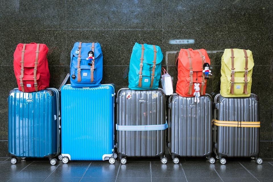 Choisir sa valise pour ses voyages