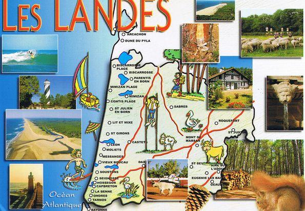 La France et ses 5 destinations à ne pas manquer