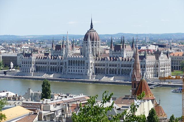 Deux villes à découvrir lors d'un voyage de 10 jours en Hongrie