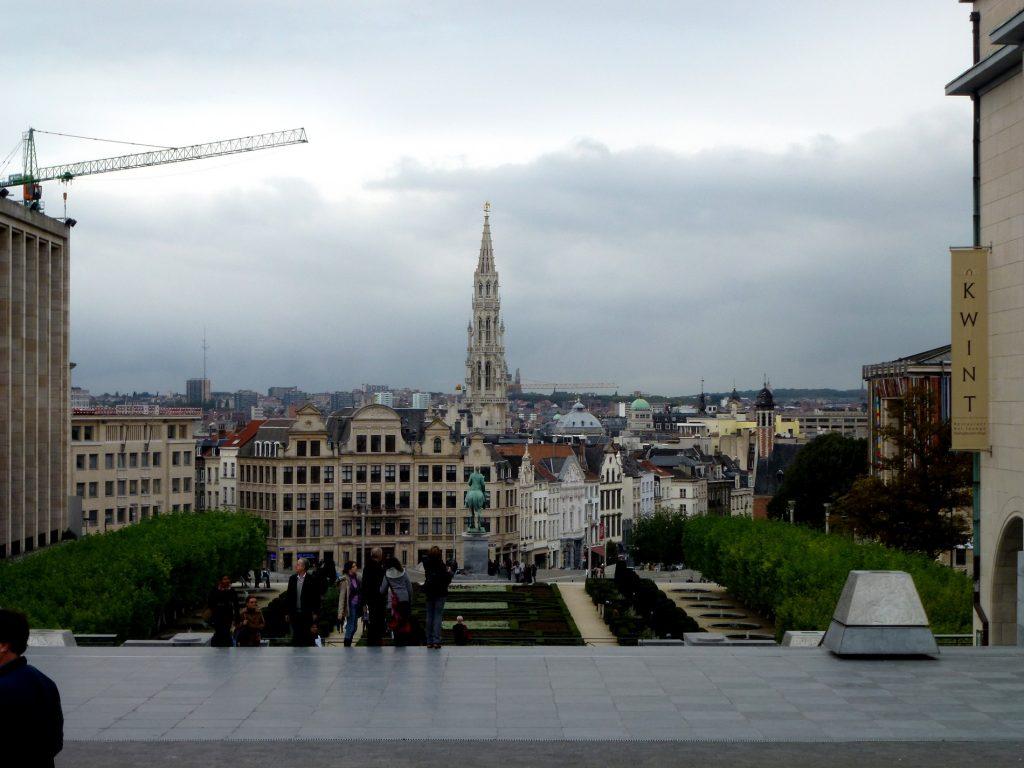 Visiter Bruxelles en une journée
