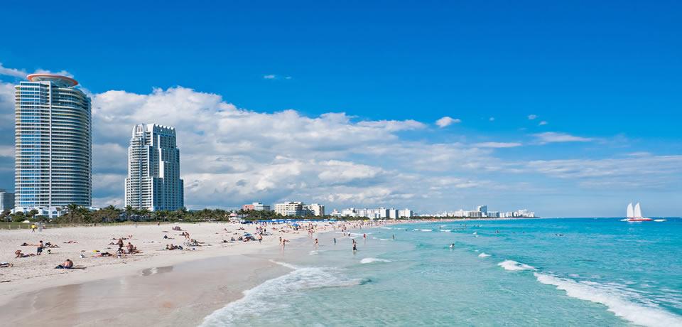 Les plus belles plages de Floride en 2018