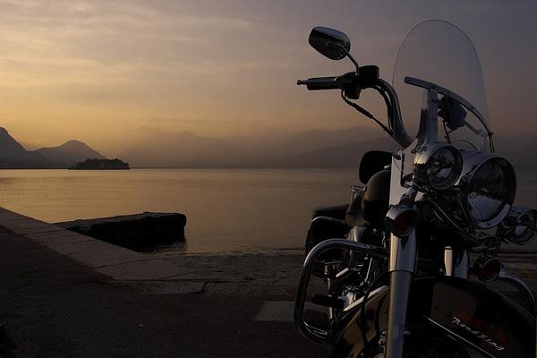 Ai-je le niveau pour faire un road trip en moto ?