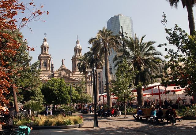 Top 3 des choses à faire absolument pendant un voyage au Chili