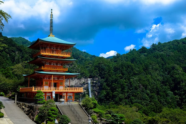 Des vacances 100% japonaises !