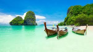 Les 5 incontournables de la Thaïlande