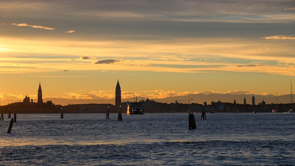 Lido de Venise