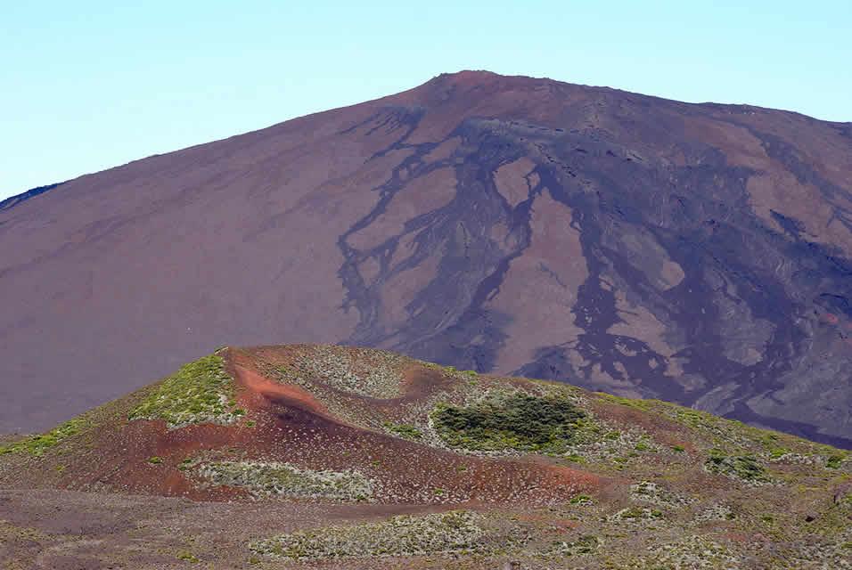 La Réunion: les circuits touristiques incontournables
