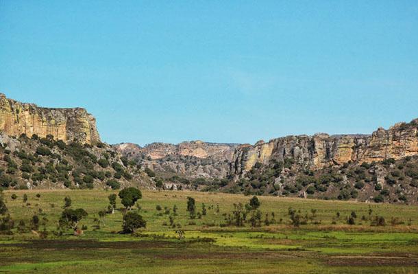 Séjour à Madagascar : Les meilleurs spots de parapente