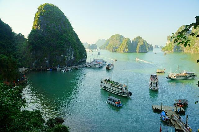Voyage de 15 jours au Vietnam: quel circuit prendre?