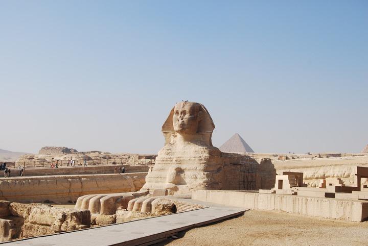 Croisière en Égypte: les lieux à voir