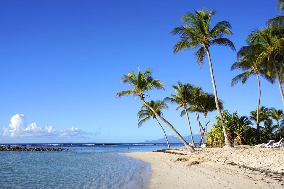 Conseils pour voyager seul en Guadeloupe