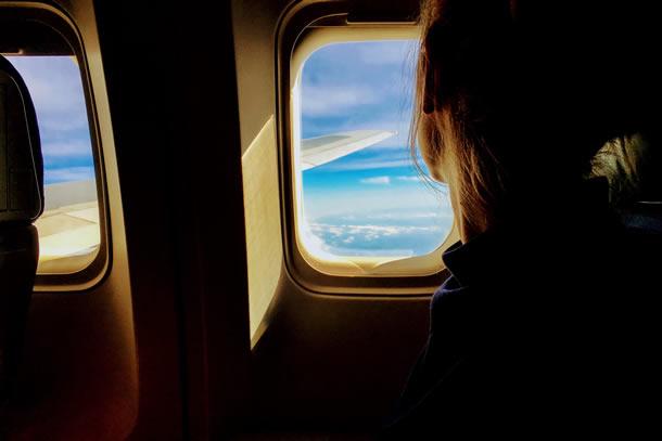 10 Astuces lorsque vous voyagez en avion