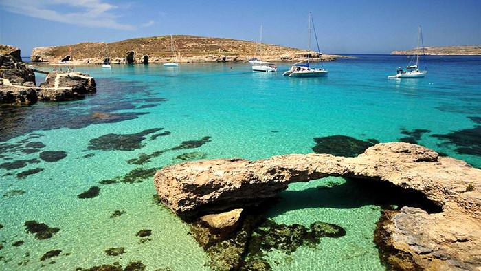 Un séjour linguistique à Malte pour faire le plein de souvenirs