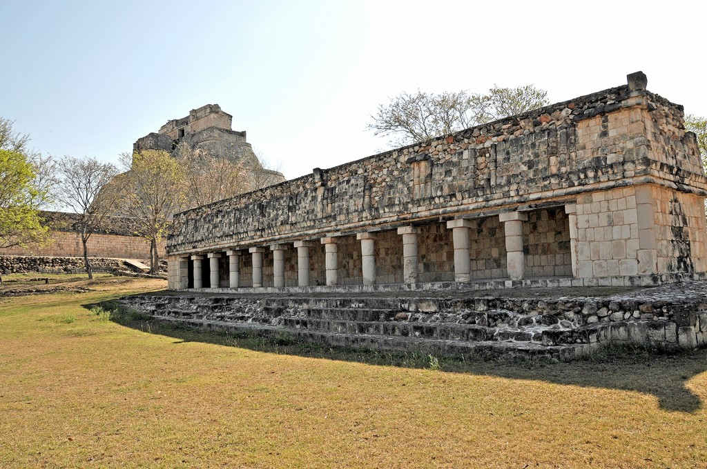 Voyage Mexique : à la découverte des cités mayas