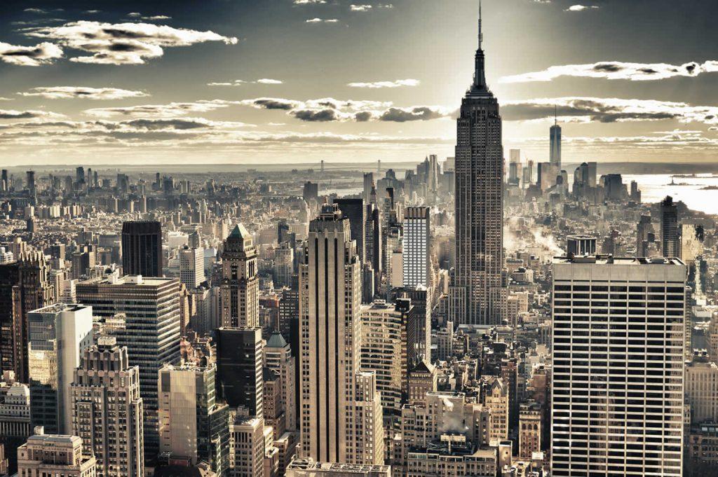 Top cinq des choses à faire lors d'un séjour à New York