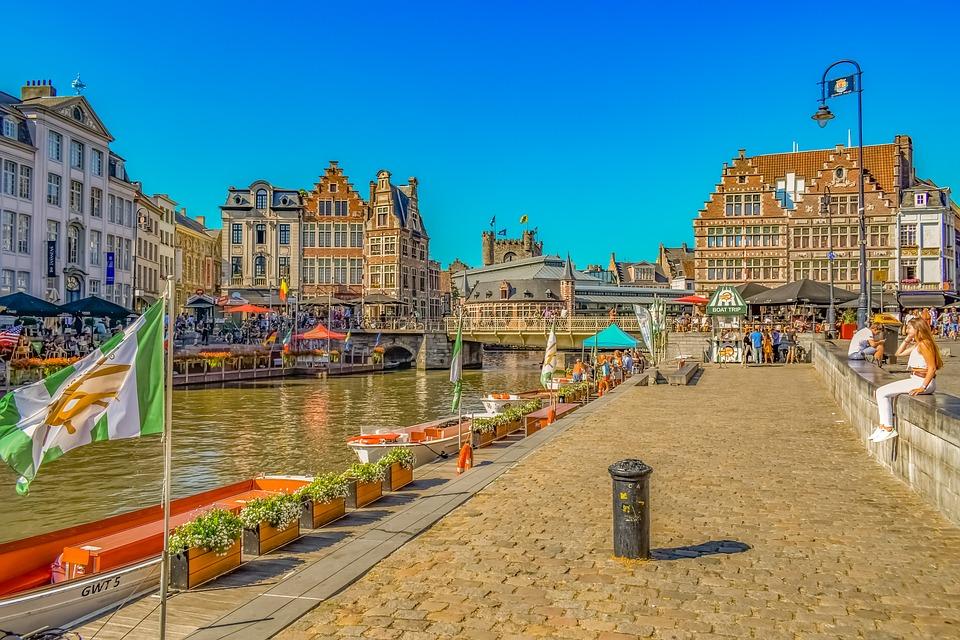 Offrez-vous un séjour autotour en Belgique