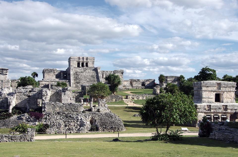 cités Maya
