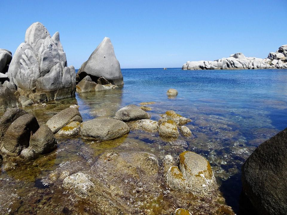 La Corse : un petit paradis au cœur de la Méditerranée