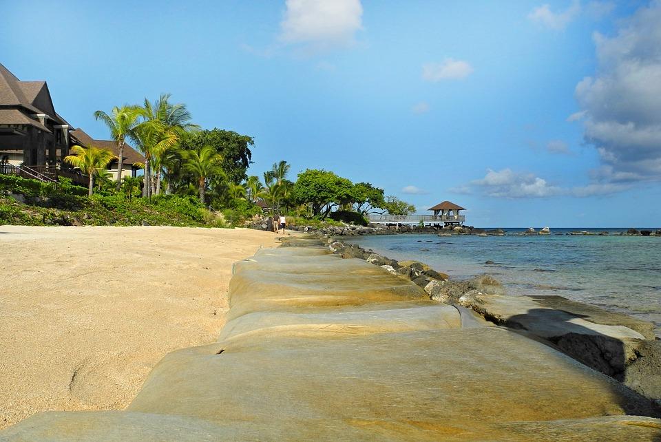 Découvrez l'Ile Maurice, l'une des plus belles iles du monde !