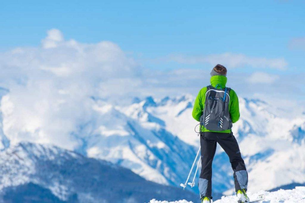 Sport de montagne : où se rendre pendant cet hiver2018?