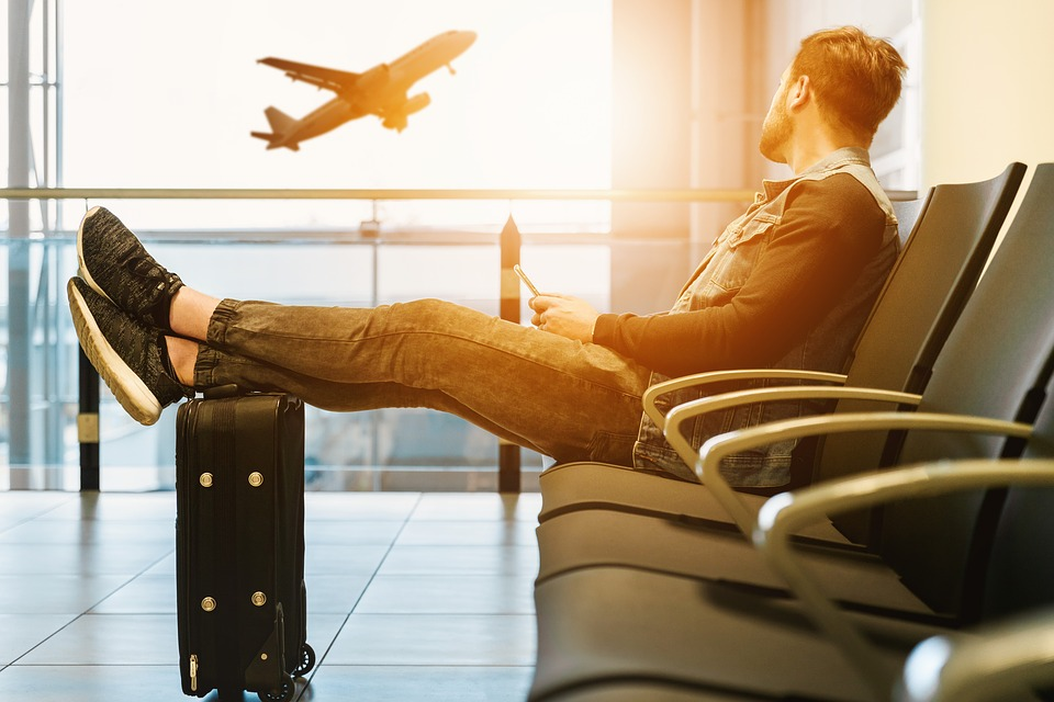 5 choses à faire pour passer le temps à l'aéroport